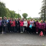 Killarney Strutters Walking Group