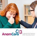 anAnam Cara Kerry Bereavement Information Evening at the Meadowlands Hotel Tralee on Tuesday September 10th at 7.15pm