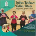 Better balance better bones programme