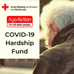 COVID-19 Hardship Fund launched for vulnerable older people