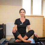 Emir Coffey of Muckross Pilates & Barre